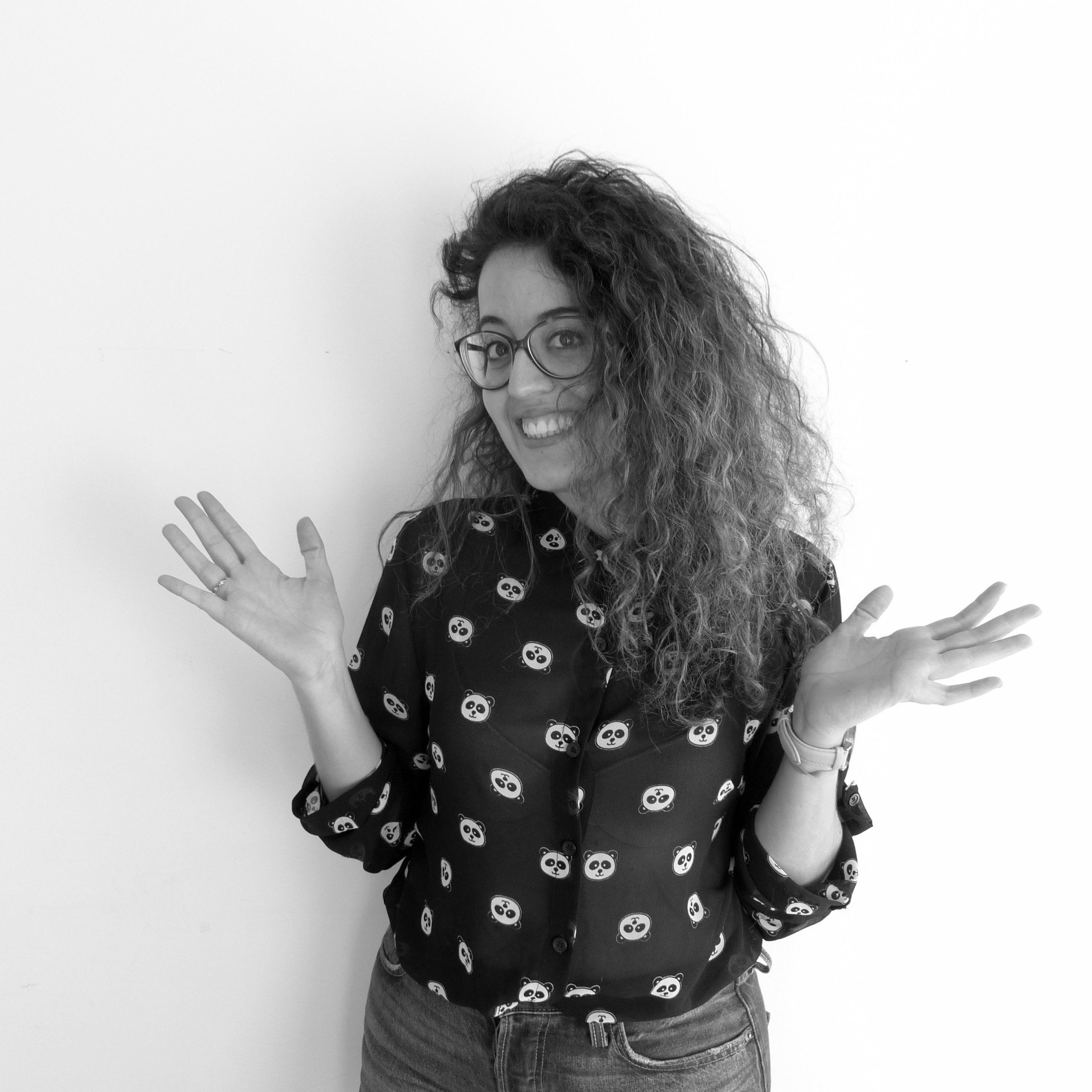 Adriana ALANDETE